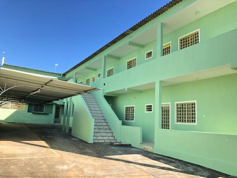 Apartamento no Itaguaí I