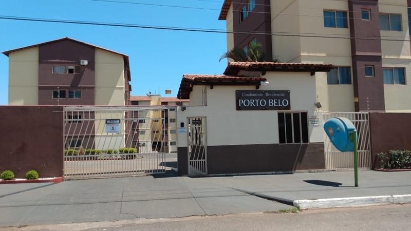 Apartamento no Residencial Porto Belo