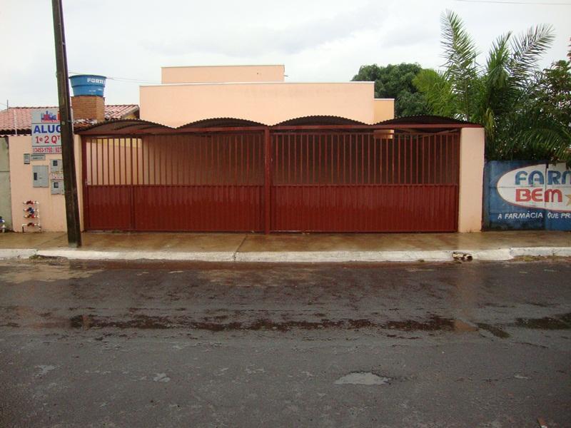 Casa geminada Olegário Pinto