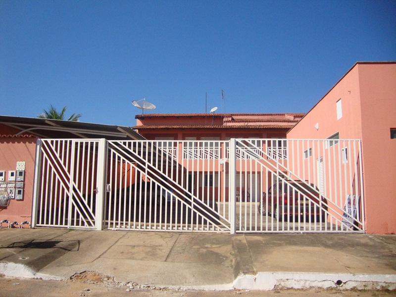 Apartamento no Itaguai II