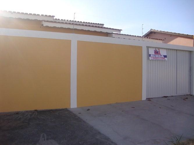 Casa no Itaguai III