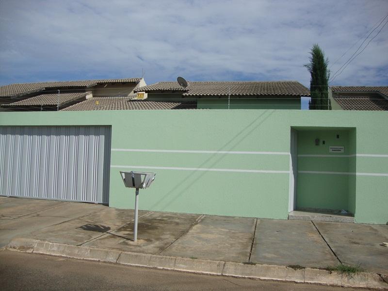 Casa Mobiliada no Itaguai III