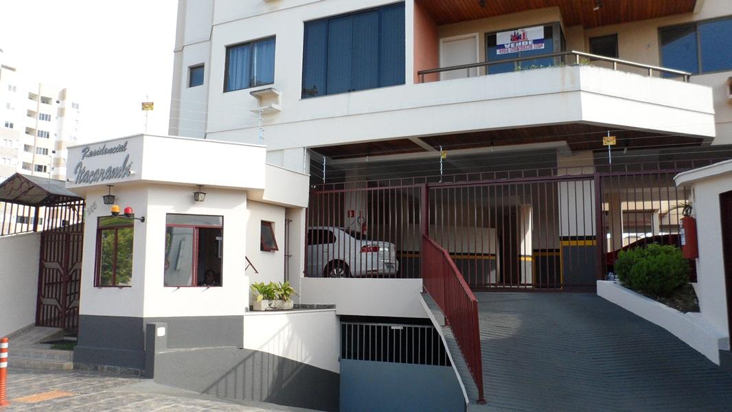 Apartamento no Residencial Itacarambi