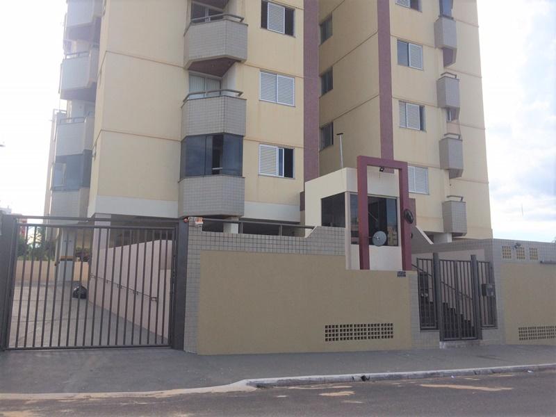 Apartamento no Residencial Cedrus