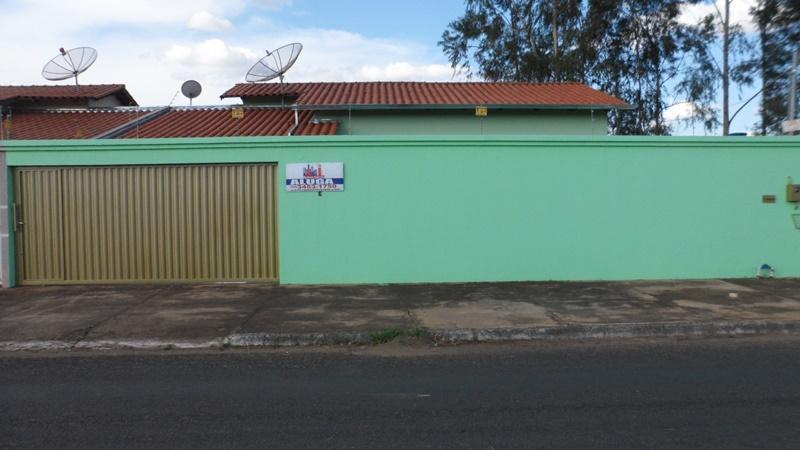 Casa no Jardim Serrano