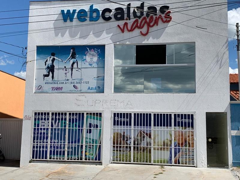 Sala Comercial no Itaguai III