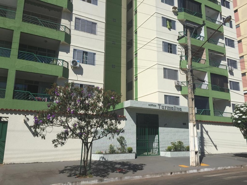 Apartamento no Olegário Pinto