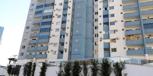 Apartamento Mobiliado no Edifício Cezar's Park