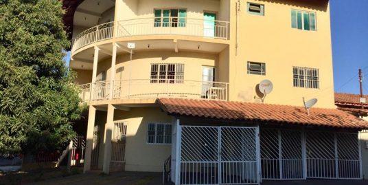 Apartamento Térreo no Itanhangá I