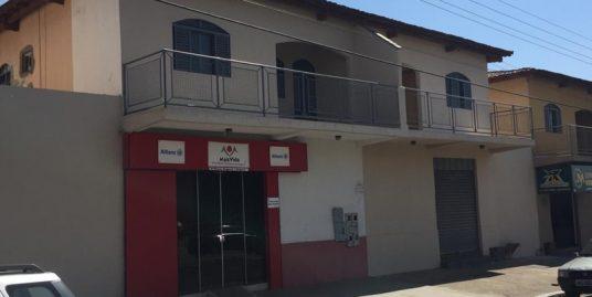 Apartamento no Itanhangá I