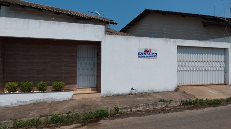 Casa no Turista II