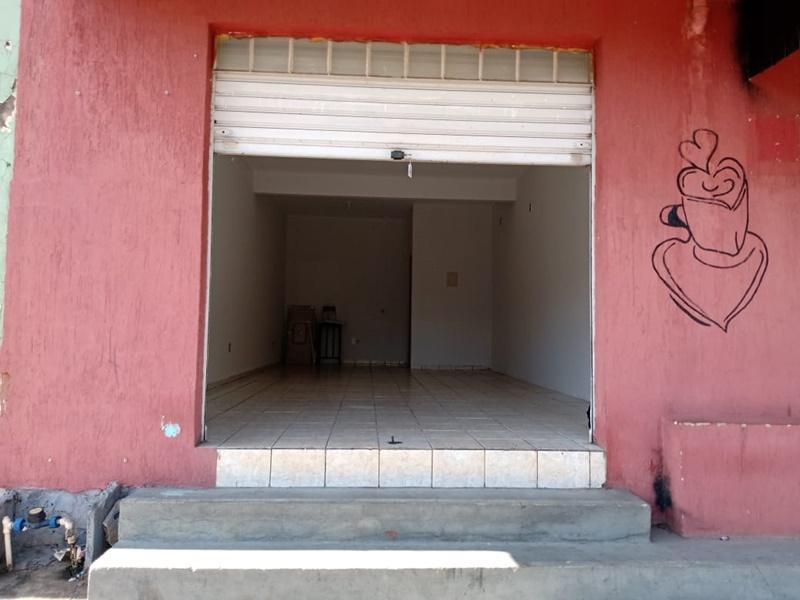 Sala Comercial no Nova Vila