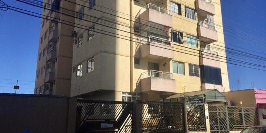 Apartamento No Ed. Celso de Godoy