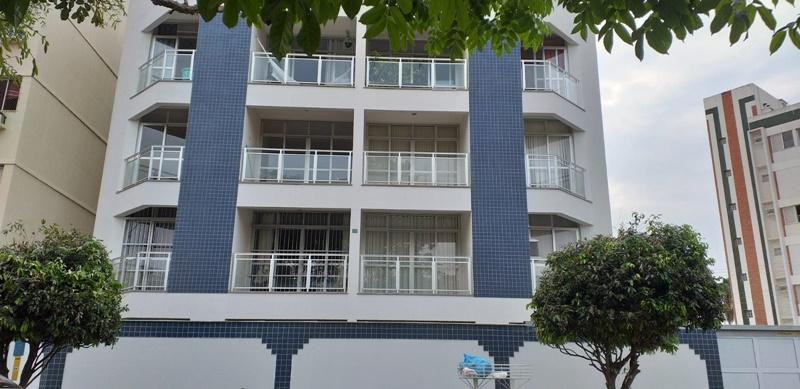 Apartamento no Turista I