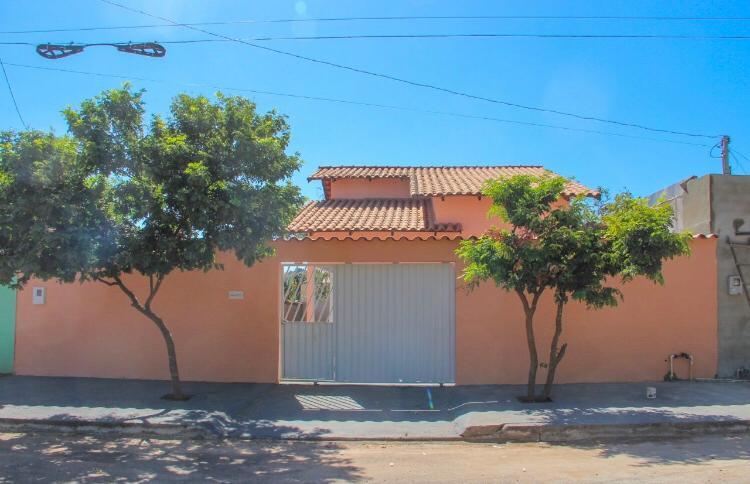 Casa no Jardim Tangará