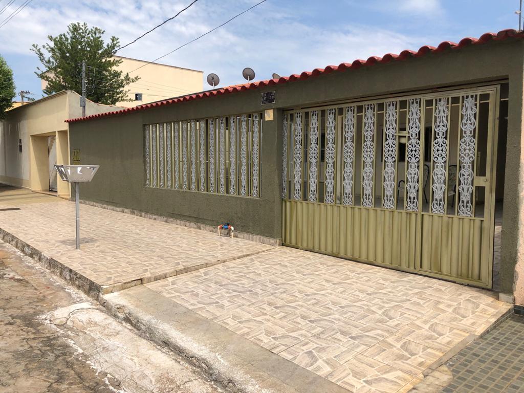 Casa no Itaici I