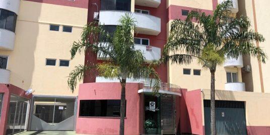Apartamento na Cobertura do Residencial Paranaíba