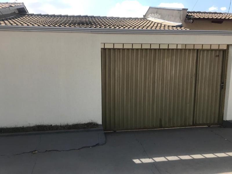 Casa no Jardim Prive