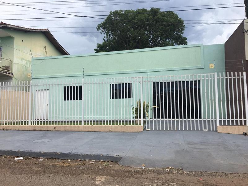 Casa Comercial no Itaici II