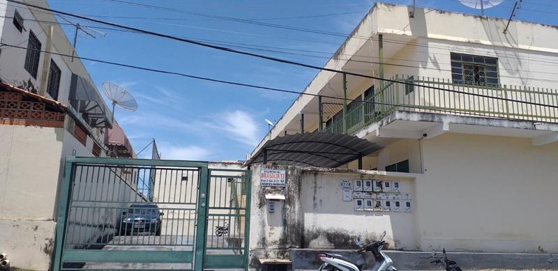 Apartamento no Residencial Brasilia