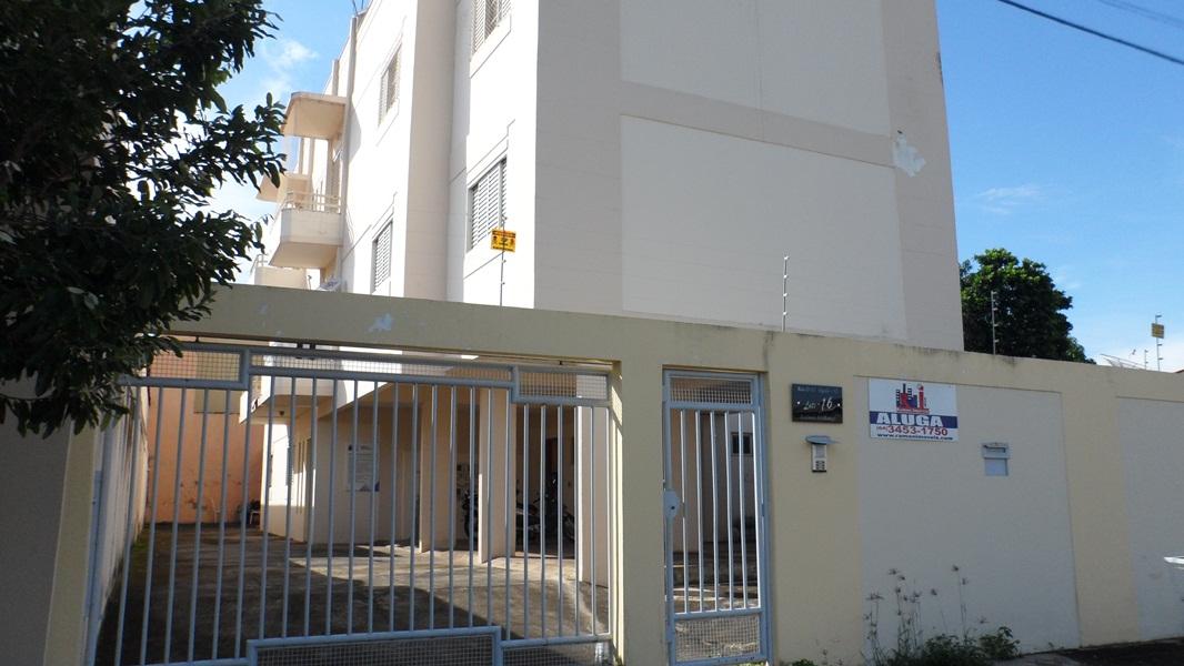 Apartamento no Itanhanga I