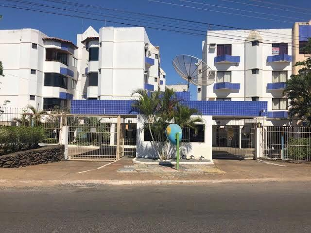 Apartamento Residencial Itaguaí