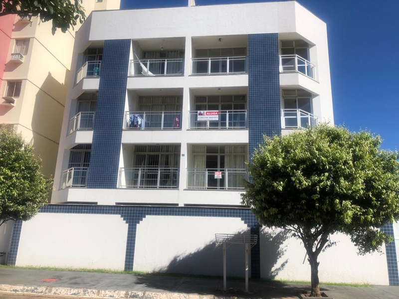 Apartamento Duplex no Residencial Ibiza