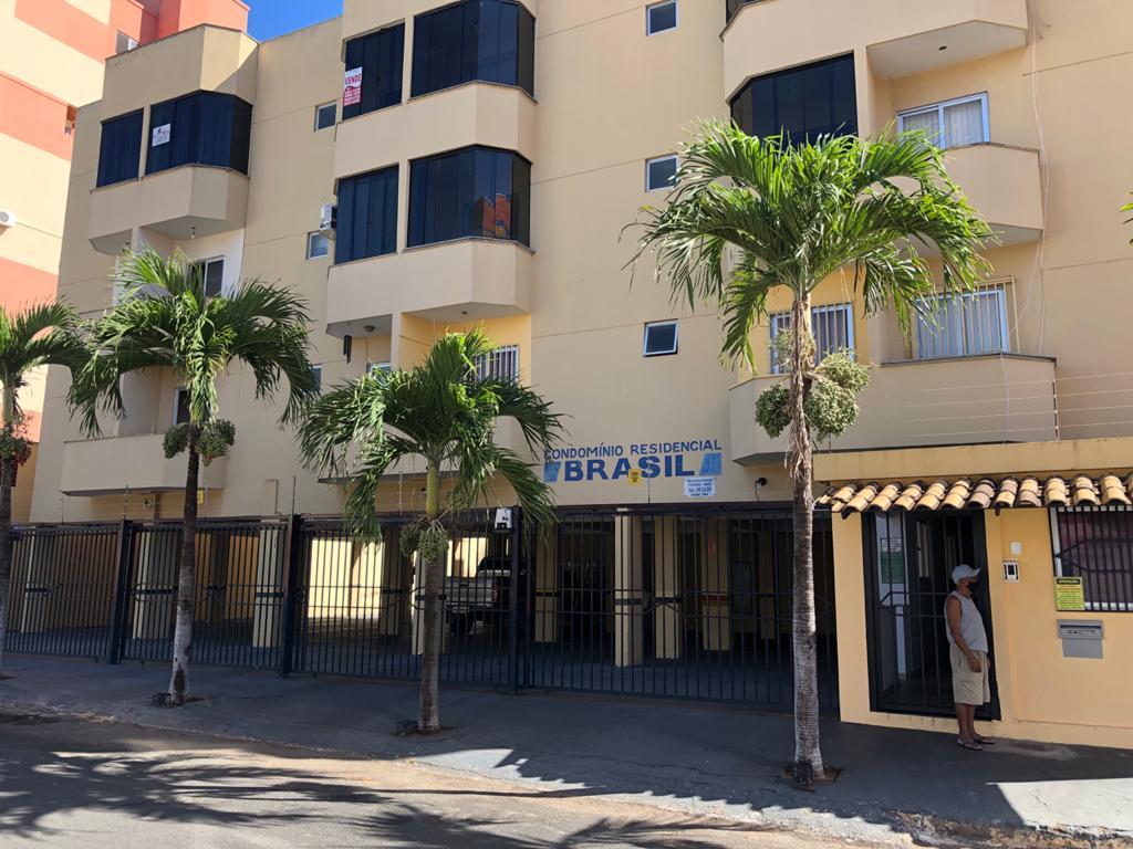 Apartamento Olegário Pinto