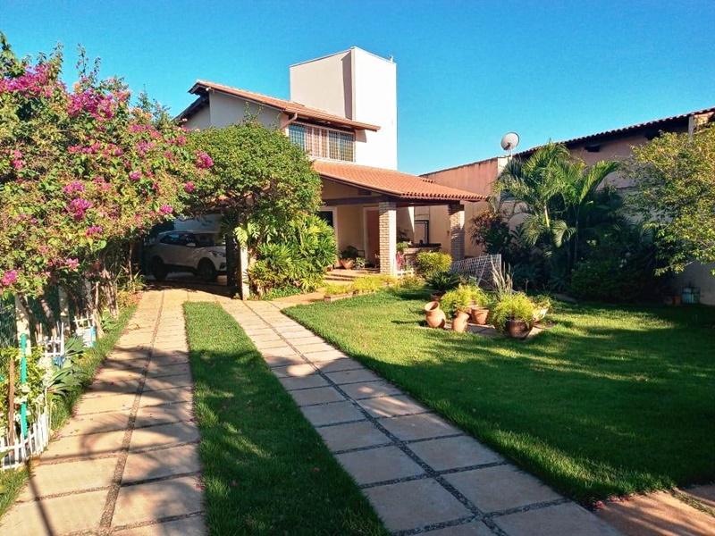 Casa no Itanhangá I