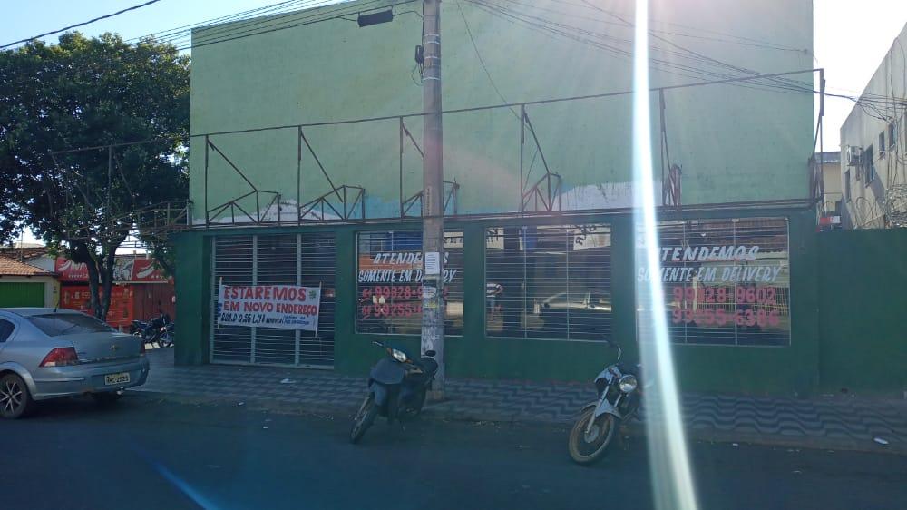 Imóvel Comercial no Nova Vila