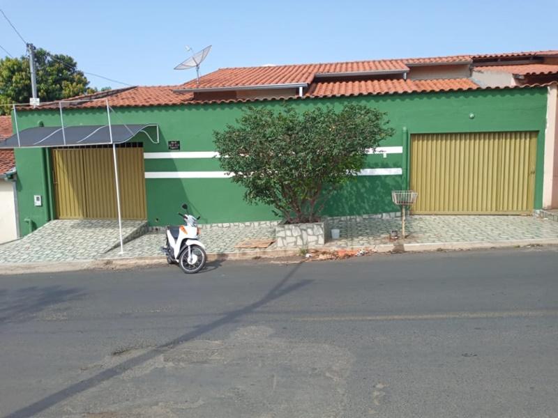 Casa no Itaguai II